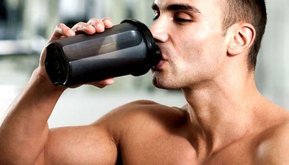 post workout supplement