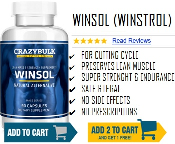 Winstrol Dosage - Safe And Effective Pill Or Injection Dose