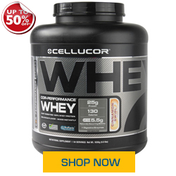Cellucor COR Whey