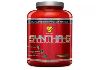 BSN Syntha 6 review