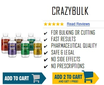 Anabolic Supplements