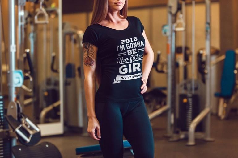 2016 fitness challenge
