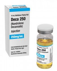 Deca Durabolin Before After