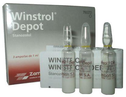 Liquid Winstrol