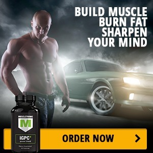 muscletronic supplement