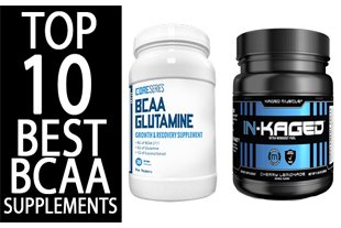 best bcaa supplements featured