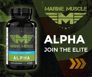 alpha muscle photo