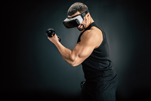 vr bodybuilding and fitness